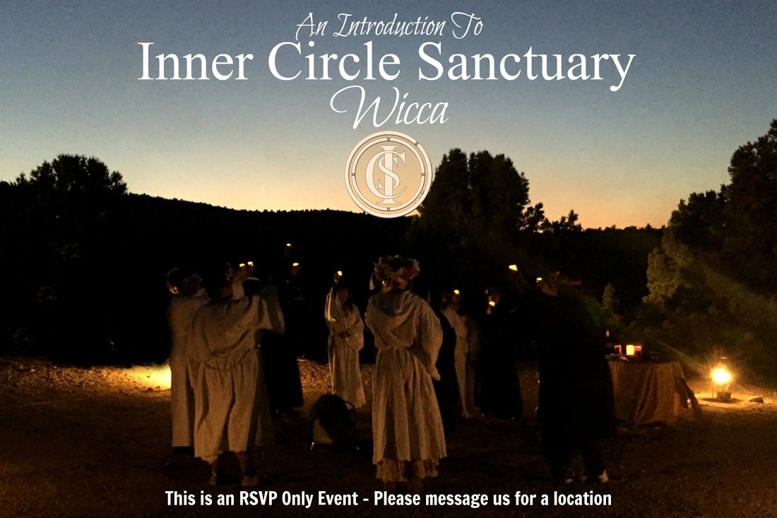 An Introduction to Inner Circle Sanctuary Wicca