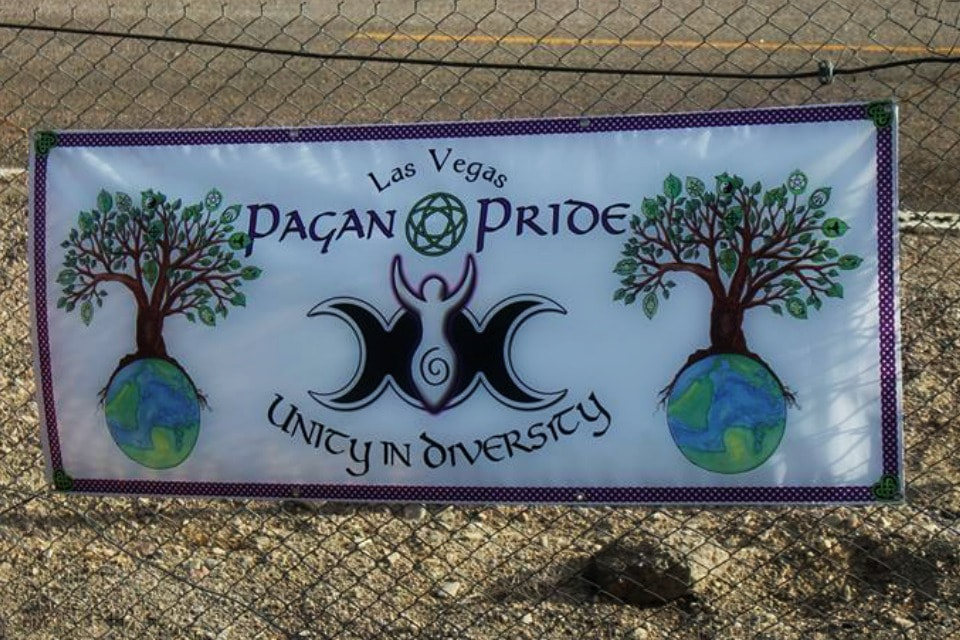 Las Vegas Pagan Pride Day Project
