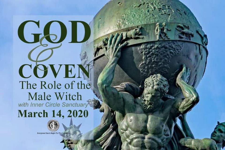 God & Coven with Inner Circle Sanctuary Wicca
